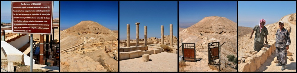Learn more about Jordan's historic sites